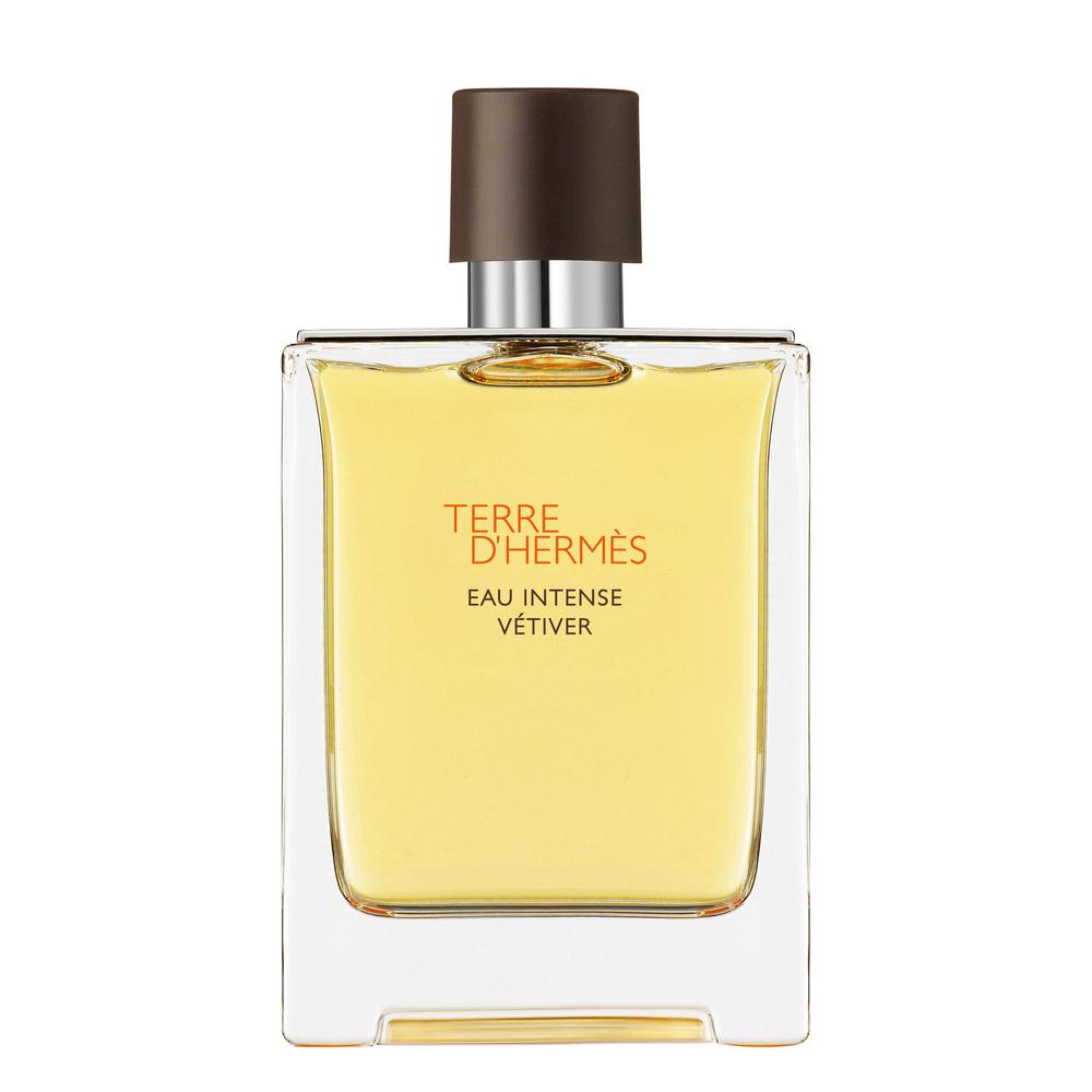 Hermès - Terre d'Hermès Eau Intense Vétiver - Eau de Parfum