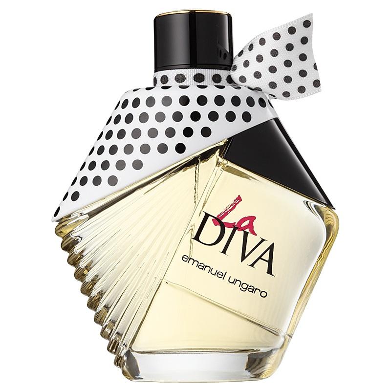Eau de Parfum La Diva - UNGARO