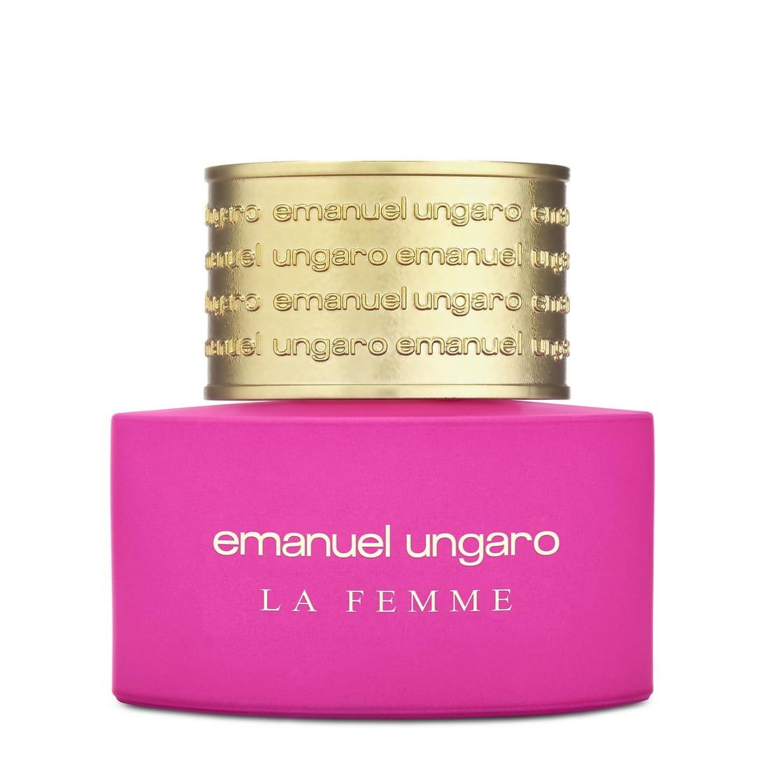 Eau de Parfum La Femme - Ungaro