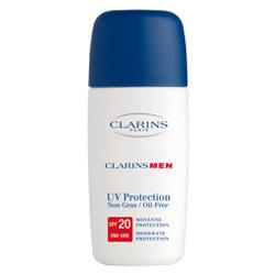 ClarinsMen - UV Protection - 30 ml