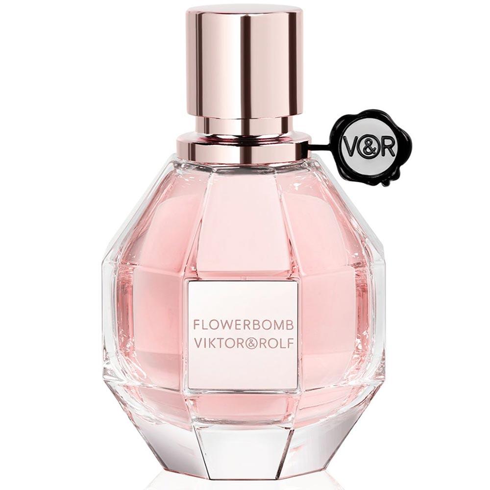 Eau de Parfum Flowerbomb - VIKTOR & ROLF