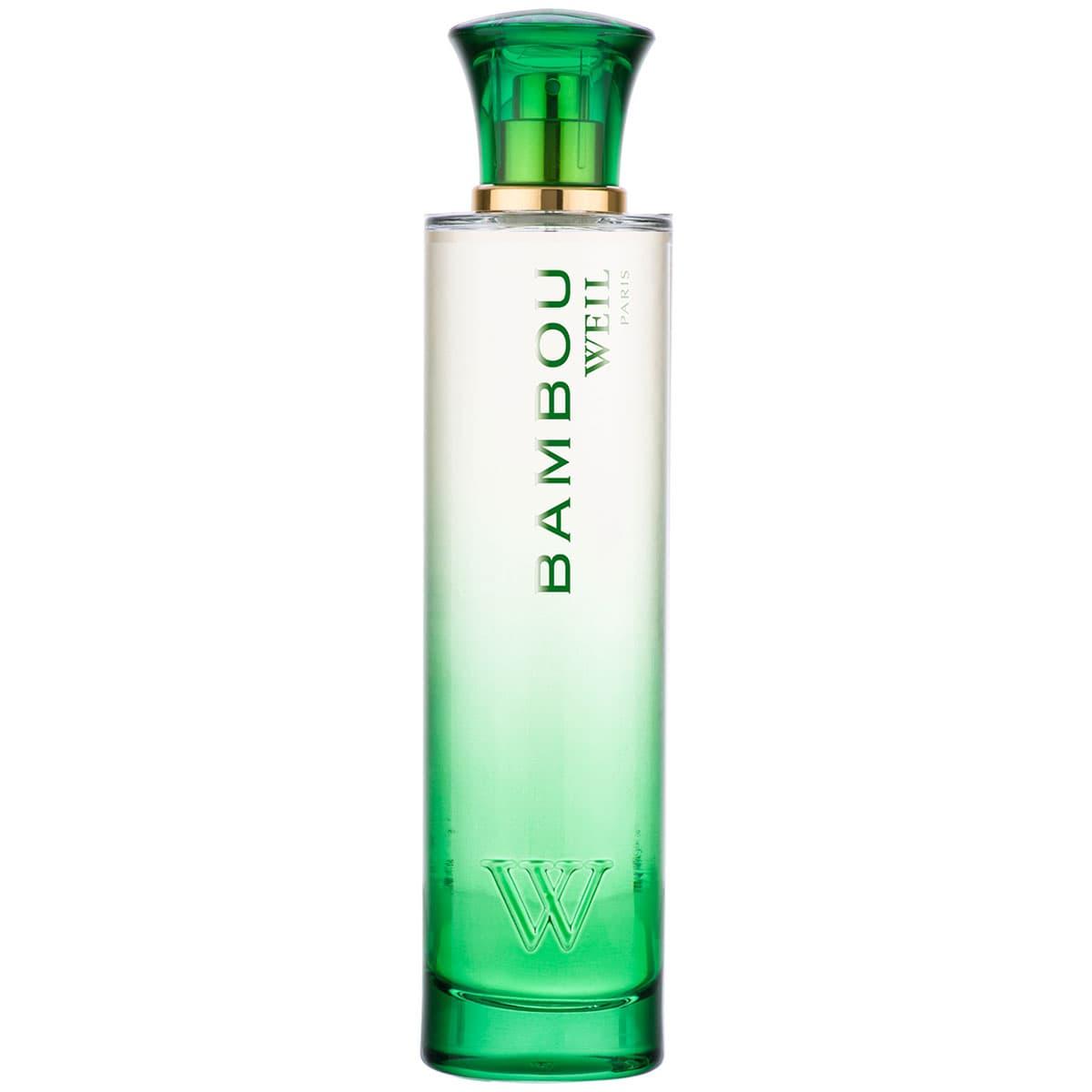 Bambou Moderne Eau de Parfum 100 ml