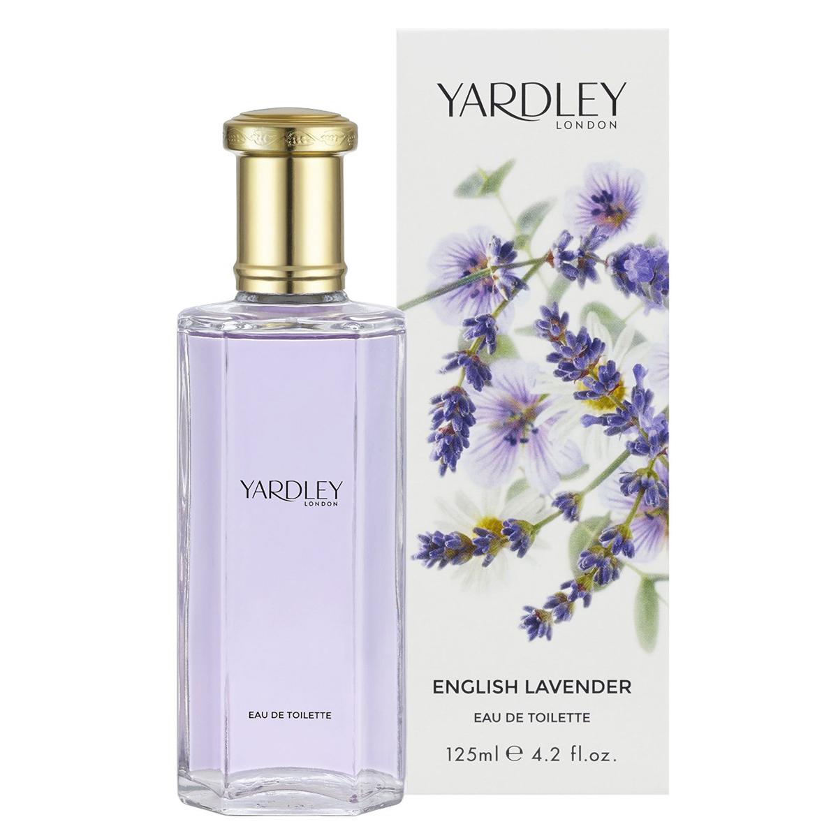 Yardley - English Lavender - Eau de Toilette