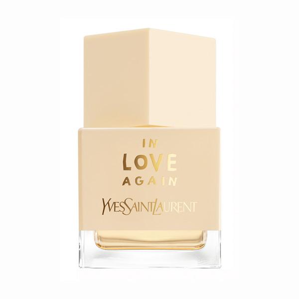 Yves Saint Laurent - In Love Again - Eau de Toilette Vaporisateur 80 ml