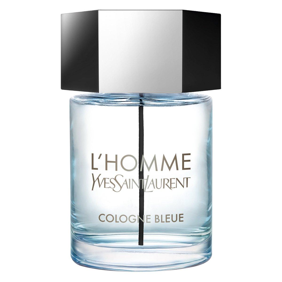 Eau de Toilette L'Homme Cologne Bleue - YVES SAINT LAURENT