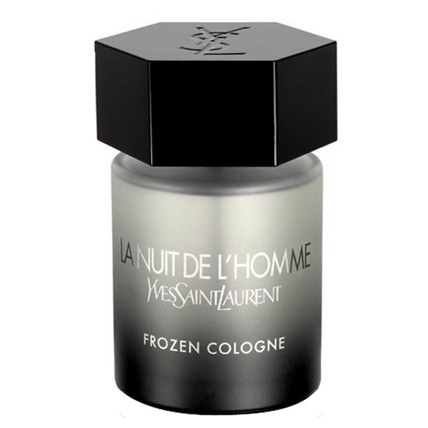 Yves Saint Laurent - La Nuit de l'Homme Frozen Cologne - Eau de Toilette