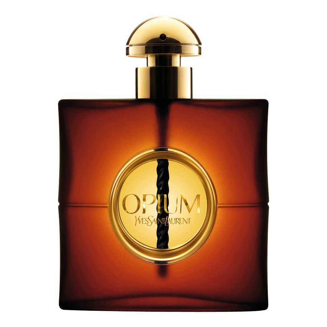 Yves Saint Laurent - Opium - Eau de Parfum
