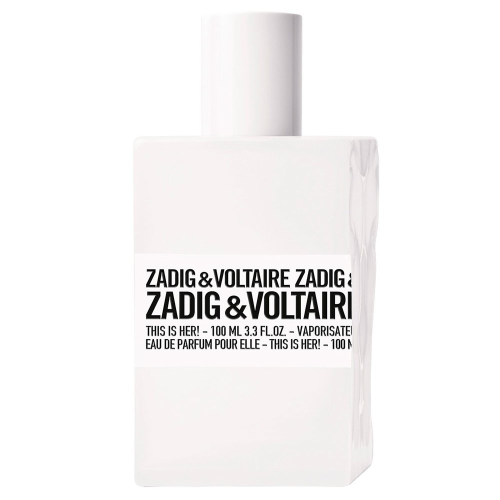 Eau de parfum This is Her - ZADIG & VOLTAIRE