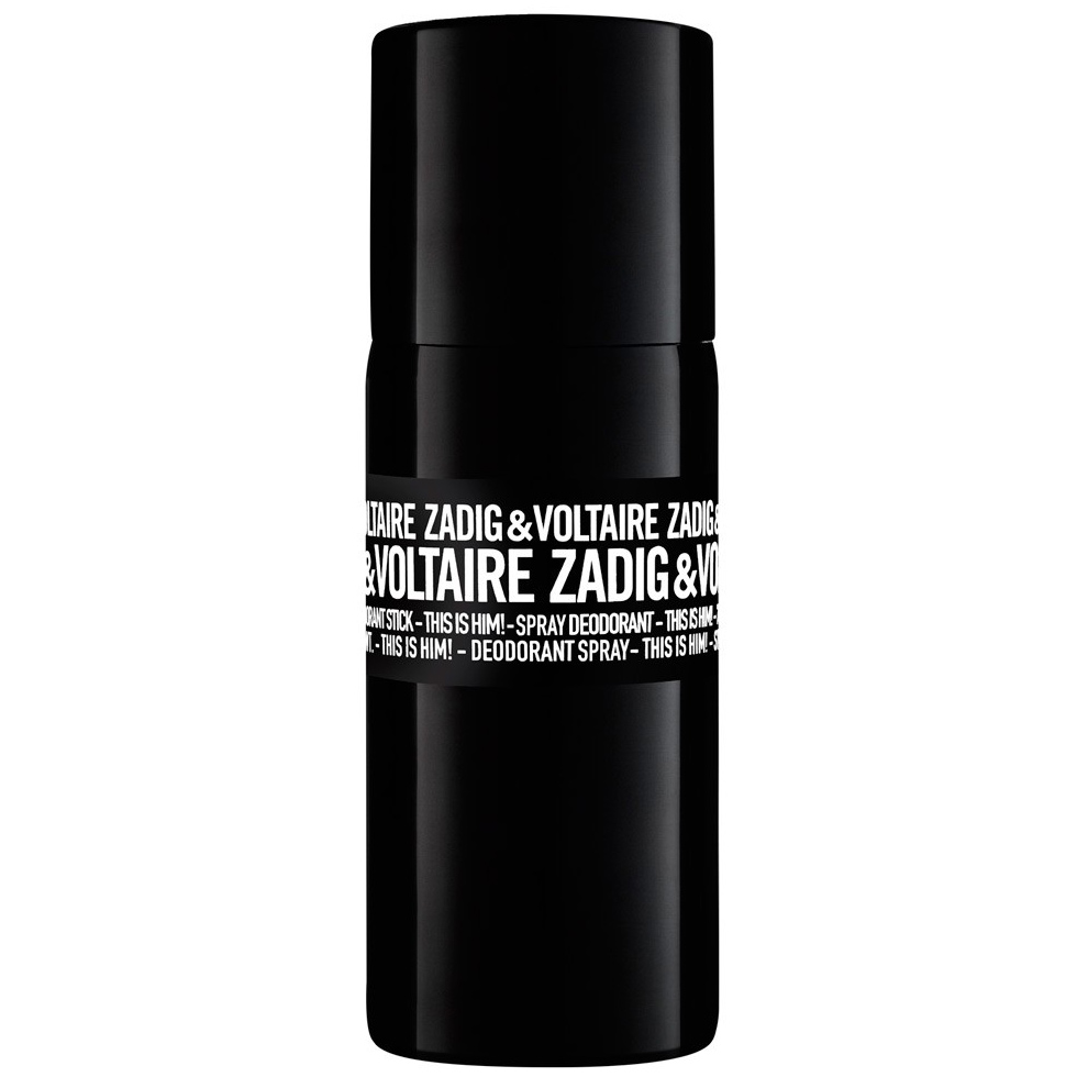Déodorant spray This is Him - ZADIG & VOLTAIRE