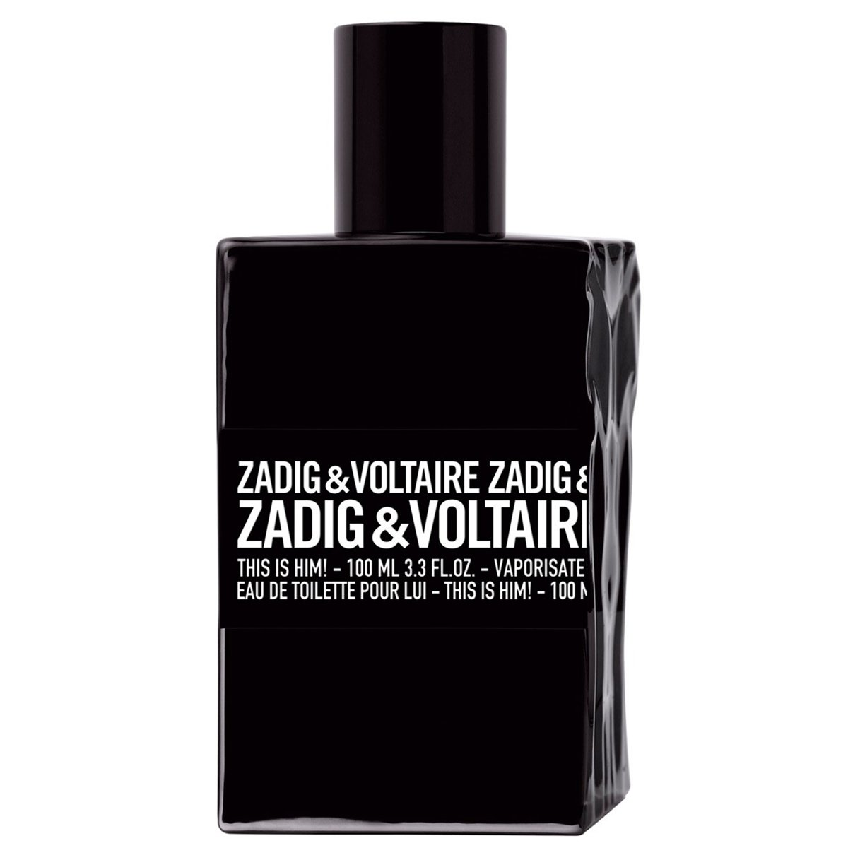 Eau de toilette This is Him - ZADIG & VOLTAIRE