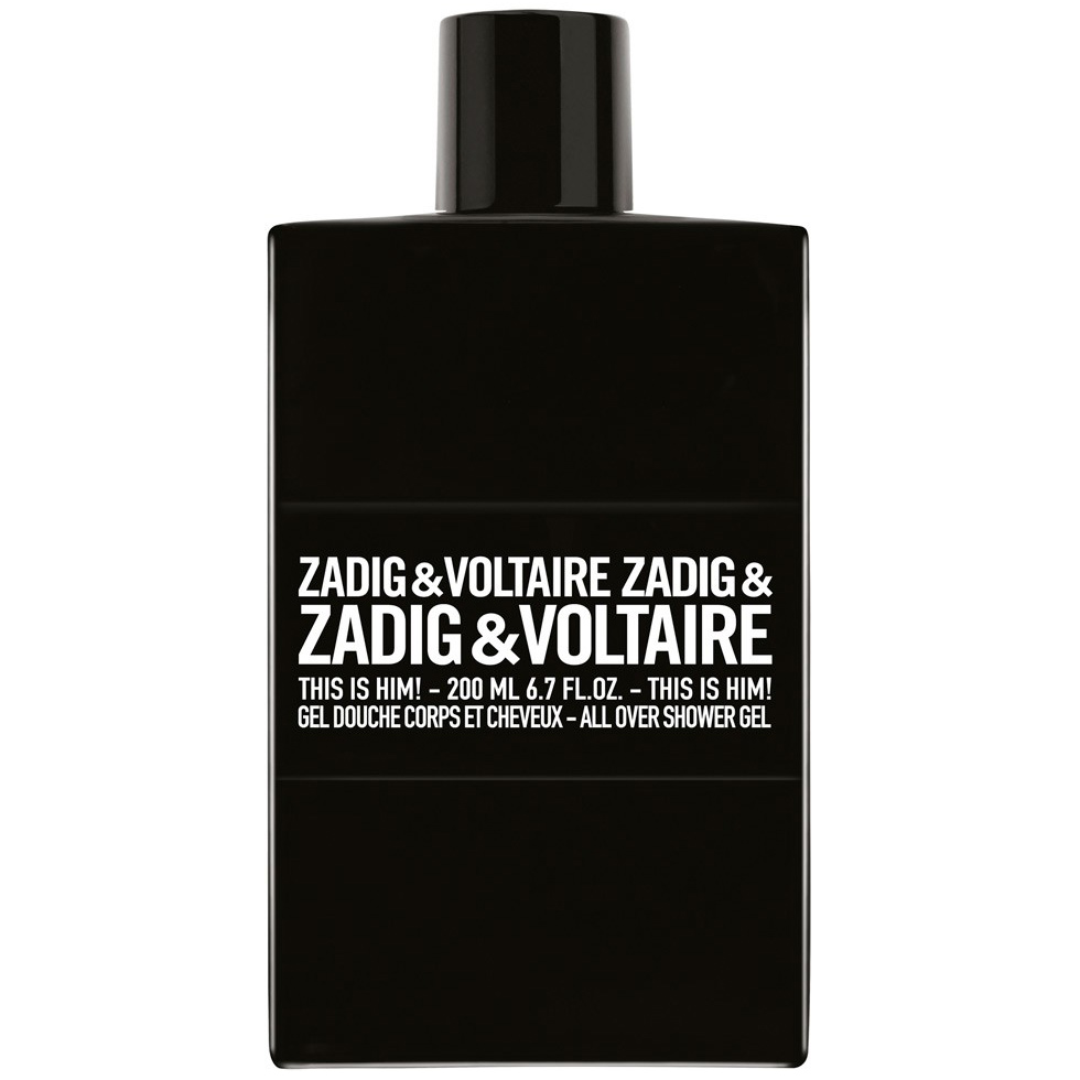 Gel douche This is Him - ZADIG & VOLTAIRE