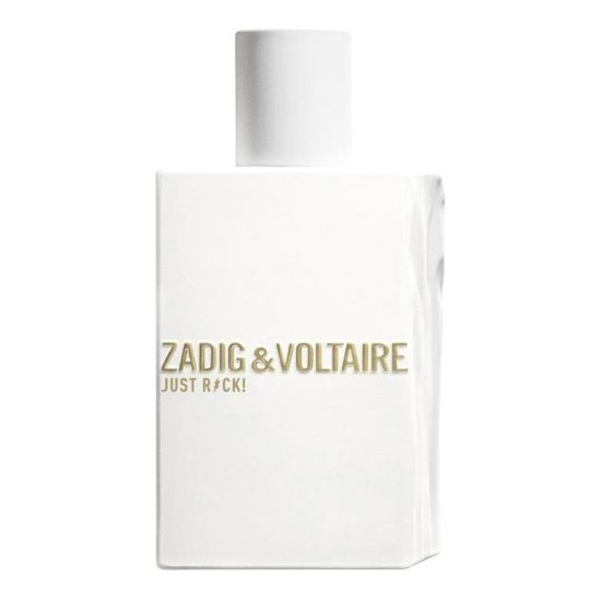 Eau de parfum Just Rock for Her - ZADIG & VOLTAIRE