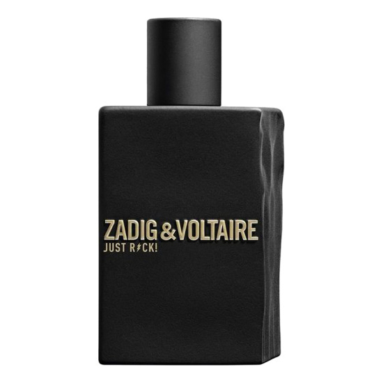 Eau de toilette Just Rock for Him - ZADIG & VOLTAIRE