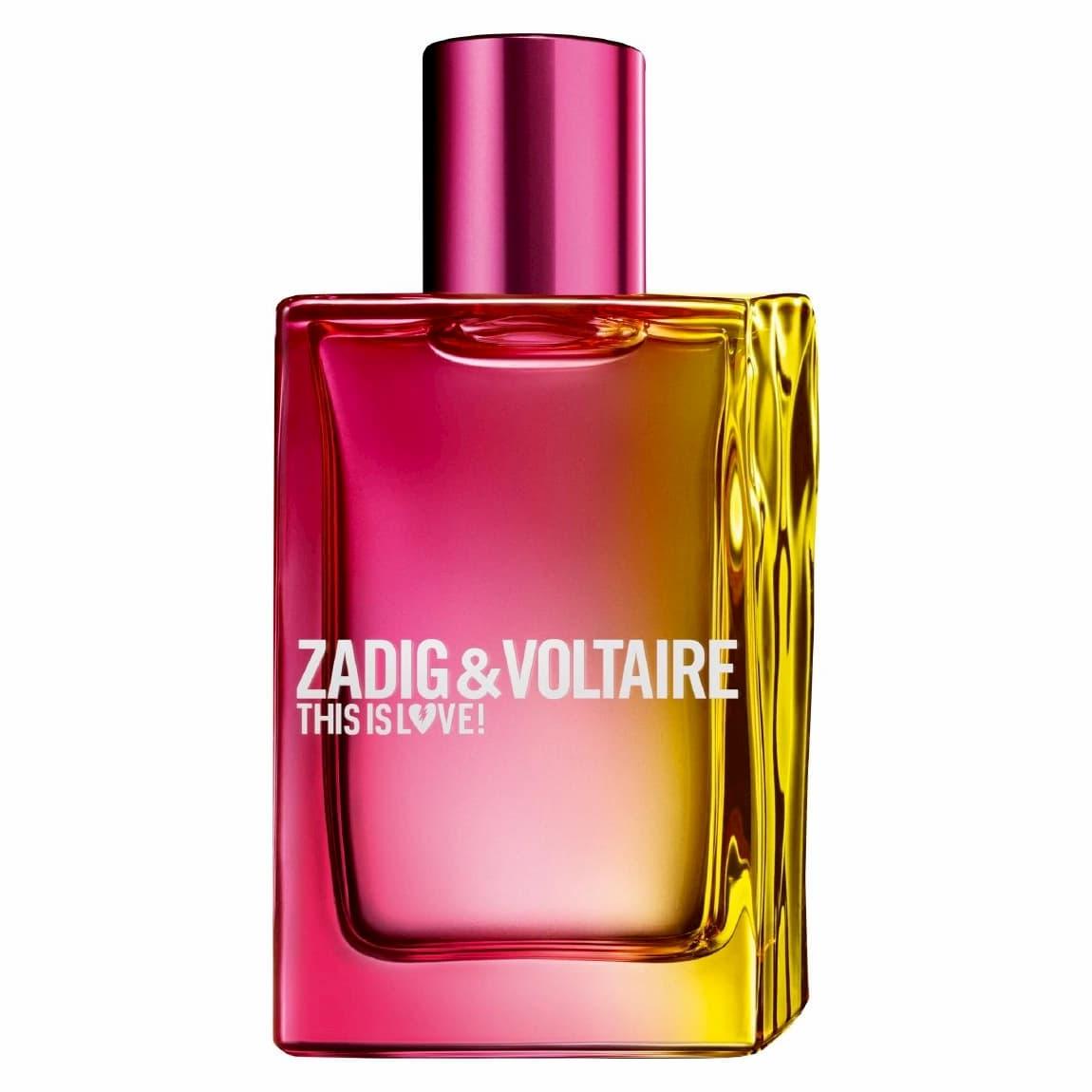This is love pour elle Eau de parfum - ZADIG & VOLTAIRE