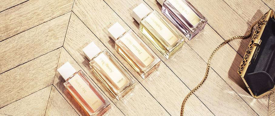 Parfums Féminins Caron
