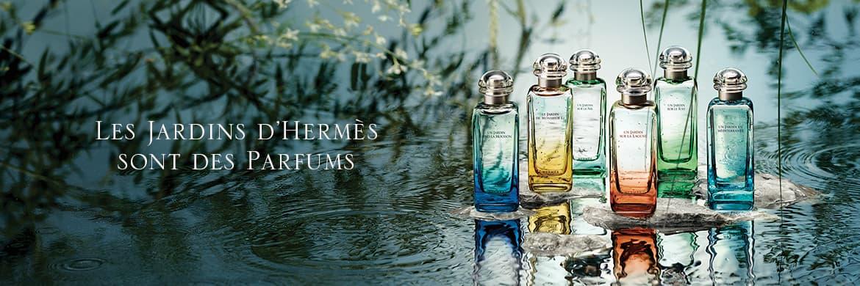 Les Jardins d'Hermès