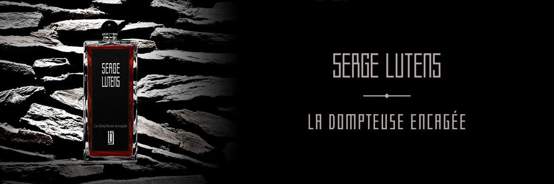 Serge Lutens La Dompteuse Engagée