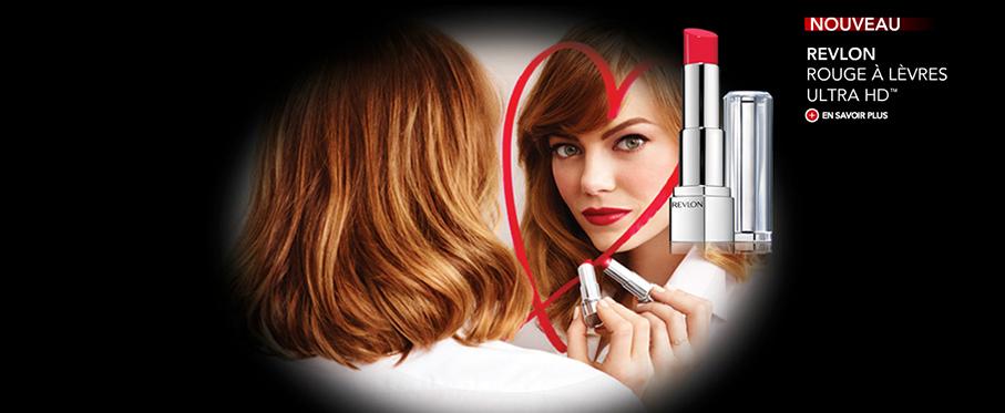 Revlon Rouge à lèvres Ultra HD