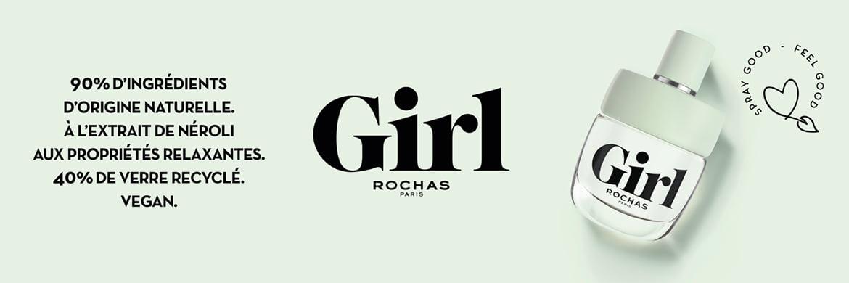 Rochas Girl