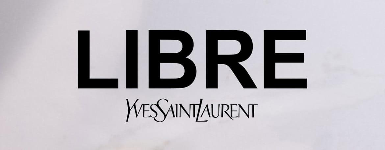 Libre Yves Saint Laurent