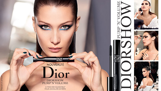 Diorshow Pump'N'Volume