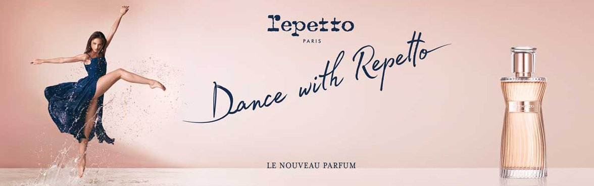 Dance with Repetto Eau de Parfum