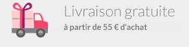 Livraison Gratuite à Partir de 55€